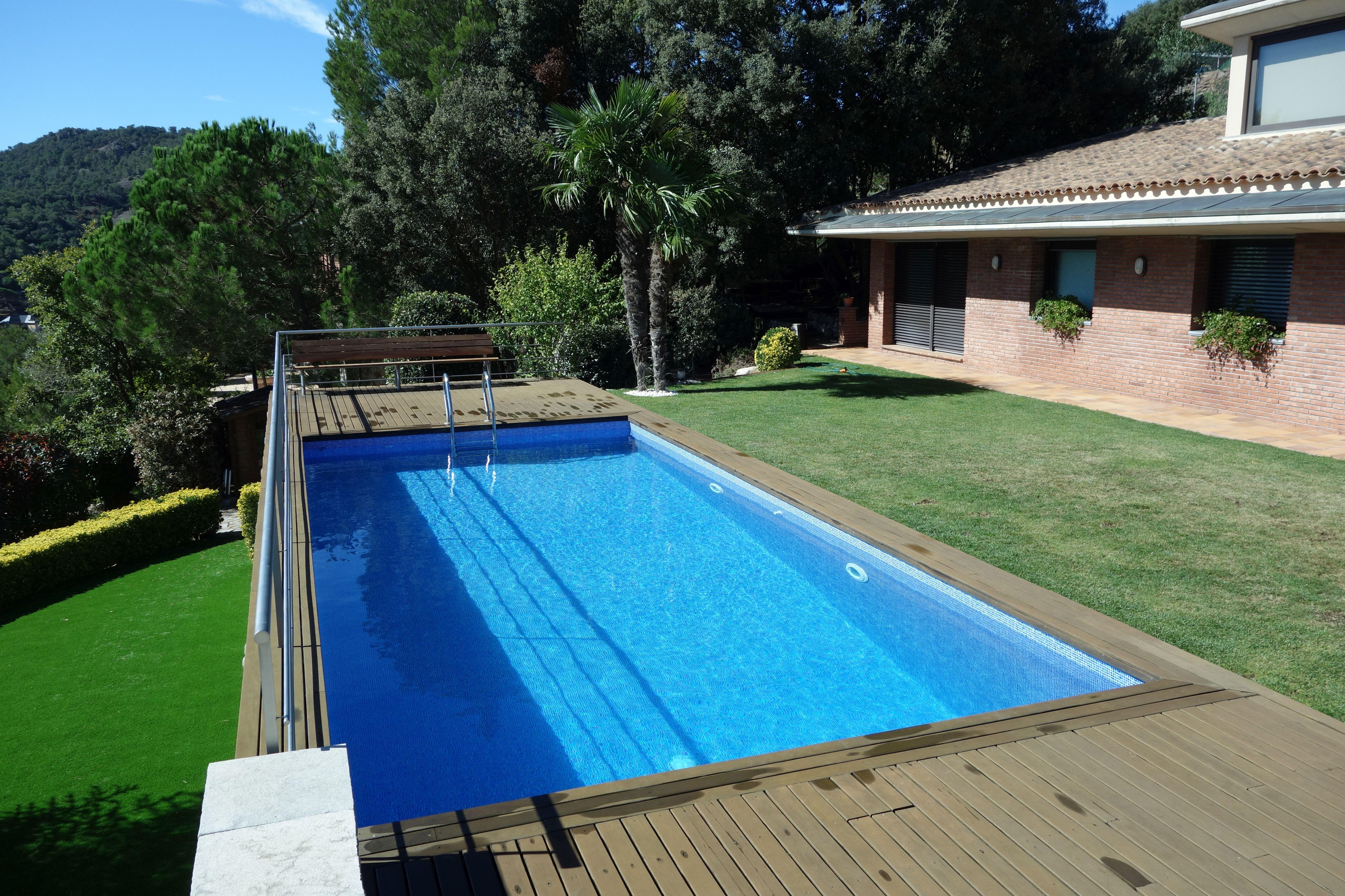 swimmingpoolabdichtung pool wasserg rten wild. Black Bedroom Furniture Sets. Home Design Ideas