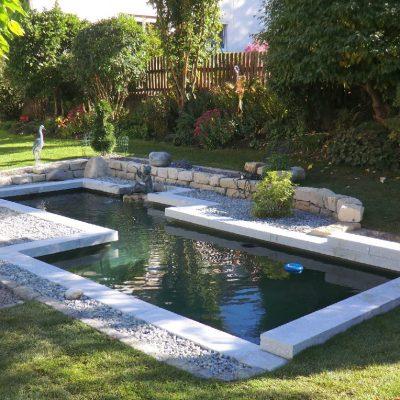 teichfolie - professionelle teichabdichtungen v. pool, Gartenarbeit ideen